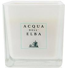 Düfte, Parfümerie und Kosmetik Duftkerze im Glas Giglio Delle Sabbie - Acqua Dell Elba Giglio Delle Sabbie Scented Candle