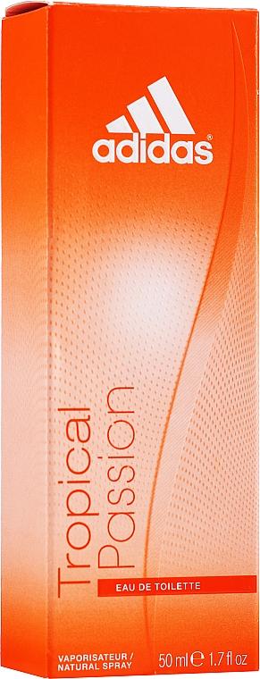 Adidas Tropical Passion - Eau de Toilette  — Bild N2