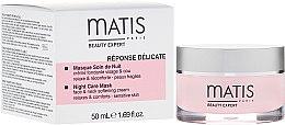 Düfte, Parfümerie und Kosmetik Nachtgesichtsmaske mit Honig - Matis Paris Reponse Delicate Night Care Mask