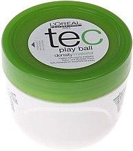 Düfte, Parfümerie und Kosmetik Textur und Modellierhaarpaste für kurzes und mittellanges Haar - L'Oreal Professionnel Play Ball Density Material