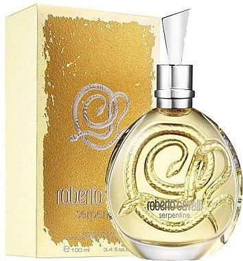 Roberto Cavalli Serpentine - Eau de Parfum
