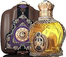 Düfte, Parfümerie und Kosmetik Shaik Opulent Shaik Gold Edition For Men - Eau de Parfum