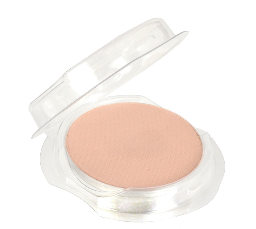 Kompaktpuder Nachfüller - Shiseido The Makeup Powdery Foundation Refill — Bild N1