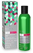 Düfte, Parfümerie und Kosmetik Shampoo zum Haarwachstum mit Koffein - Estel Beauty Hair Lab 51 Active Therapy Shampoo
