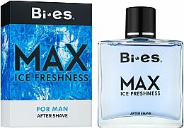 Düfte, Parfümerie und Kosmetik Bi-Es Max - Beruhigende After Shave Lotion