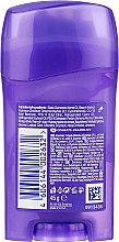 Deostick Antitranspirant - Lady Speed Stick Invisible Protection Deodorant-Antiperspirant — Bild N2