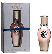 Replay True Replay for Her - Eau de Parfum — Bild N2