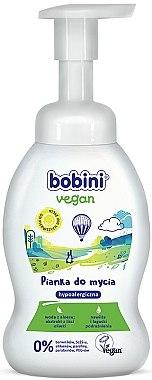 Badeschaum - Bobini Vegan — Bild N1