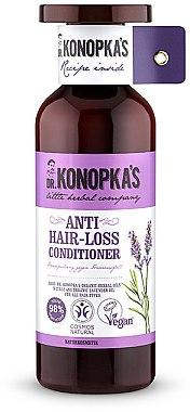 Conditioner gegen Haarausfall mit Klettenextrakt - Dr. Konopka's Anti Hair-Loss Conditioner — Bild N1
