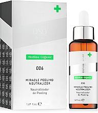 Düfte, Parfümerie und Kosmetik Kopfhautpeeling-Neutralisator №006 - Simone DSD de Luxe Medline Organic Miracle Peeling Neutralizer