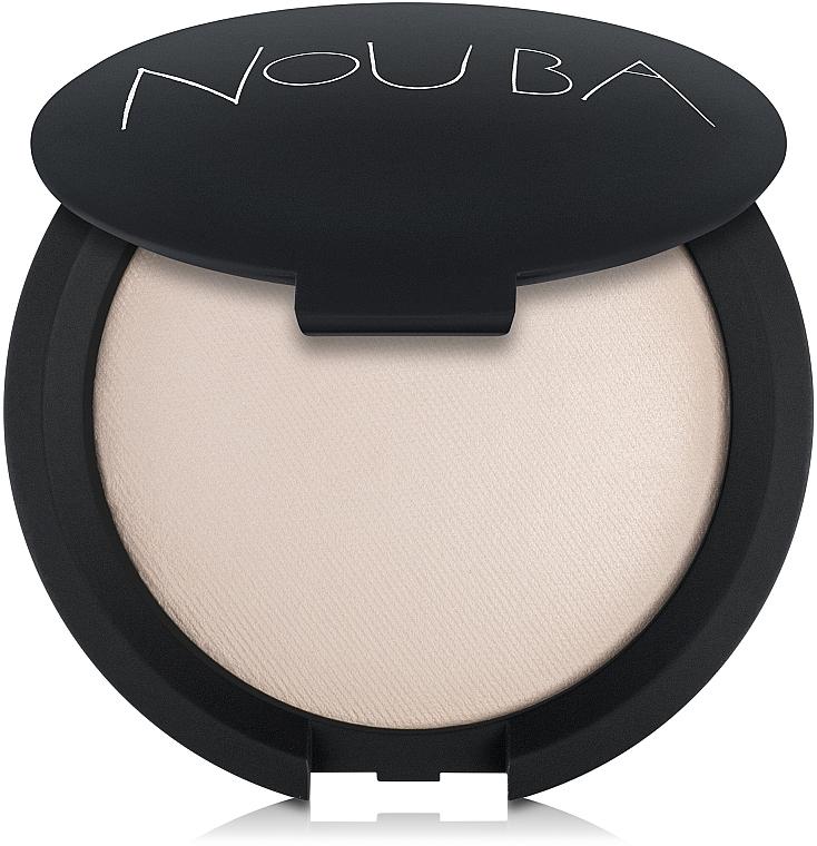 Mattierendes Puder - NoUBA Boule Powder — Bild N1
