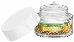 Düfte, Parfümerie und Kosmetik Feuchtigkeitsspendende Gesichtscreme mit Honig-Extrakt - Vollare