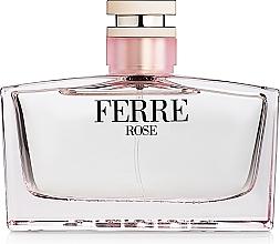 Düfte, Parfümerie und Kosmetik Gianfranco Ferre Rose - Eau de Toilette