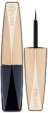 Düfte, Parfümerie und Kosmetik Flüssiger Eyeliner - Astra Make-up Eyeliner