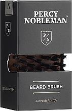 Düfte, Parfümerie und Kosmetik Bartbürste - Percy Nobleman Beard Brush