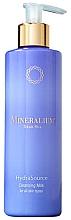 Düfte, Parfümerie und Kosmetik Gesichtsreinigungsmilch - Mineralium Hydra Source Milk