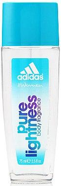 Adidas Pure Lightness - Körperspay — Bild N1