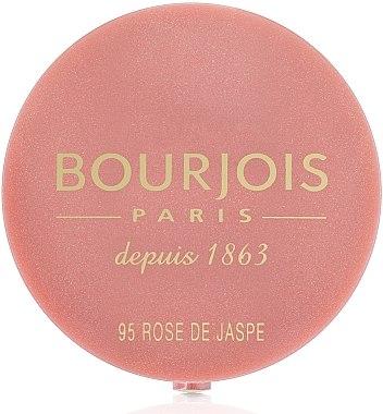 Gesichtsrouge - Bourjois Pastel Joues — Bild N2