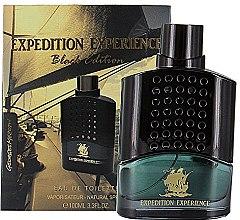 Düfte, Parfümerie und Kosmetik Georges Mezotti Expedition Experience Black Edition - Eau de Toilette