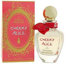 Düfte, Parfümerie und Kosmetik Vivienne Westwood Cheeky Alice - Eau de Toilette