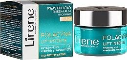 Düfte, Parfümerie und Kosmetik Tagescreme gegen Falten - Lirene Folacyna Lift Intense Cream 60+