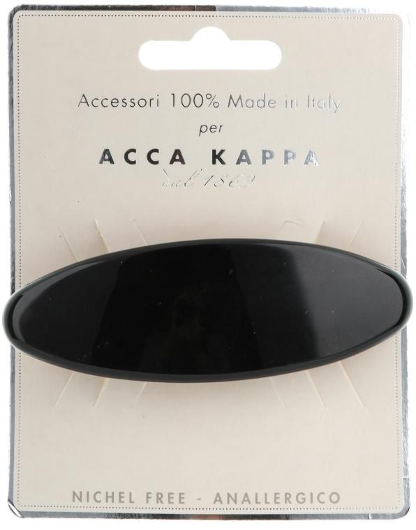 Haarspange schwarz - Acca Kappa  — Bild N1