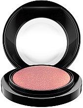 Düfte, Parfümerie und Kosmetik Mineral-Rouge - MAC Mineralize Blush