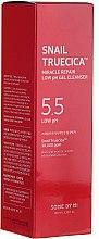 Düfte, Parfümerie und Kosmetik Gesichtsreinigungsgel mit niedrigem pH-Wert - Some By Mi Truecica Miracle Repair Low pH Gel Cleanser