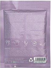Anti-Aging Handmaske - BeautyPro Hand Therapy Collagen Infused Glove — Bild N2