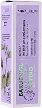 Düfte, Parfümerie und Kosmetik Intensiv nährendes, tief feuchtigkeitsspendendes regenerierendes und aufhellendes Anti-Aging Gesichtsserum - Miraculum Bakuchiol Botanique Retino