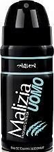 Düfte, Parfümerie und Kosmetik Parfümiertes Deospray - Malizia Uomo Aqua Deodorant