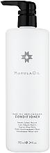 Düfte, Parfümerie und Kosmetik Nährende und glättende Haarspülung - Paul Mitchell Marula Oil Replenishing Conditioner