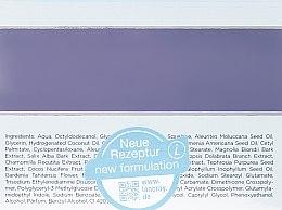 Reichhaltige reparierende Anti-Falten Gesichtscreme für sehr trockene Haut - Isabelle Lancray Surmer Rich Restoring Cream — Bild N3