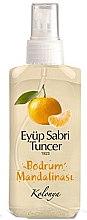 Düfte, Parfümerie und Kosmetik Eyup Sabri Tuncer Bodrum Mandarin - Eau de Cologne