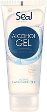 Düfte, Parfümerie und Kosmetik Handdesinfektionsgel auf Alkoholbasis - Seal Cosmetics Alcohol Gel With Moisturizers Instant Hand Sanitizer