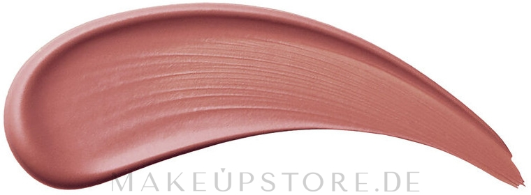 Flüssiger cremiger Lippenstift - Make Up For Ever Artist Nude Creme Liquid Lipstick — Bild 1