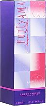 Düfte, Parfümerie und Kosmetik Succes de Paris Fujiyama Deep Purple - Eau de Parfum