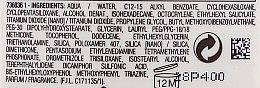 Kinder Feuchtigkeitsspendende Sonnenschutzmilch LSF 30+ - Garnier Ambre Solaire Kids High Protection Lotion — Bild N3
