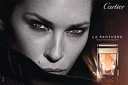Cartier La Panthere - Körpercreme — Bild N2