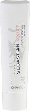Haarspülung für Volumen und natürlichen Glanz - Sebastian Professional Volupt Volume Boosting Conditioner — Bild N1