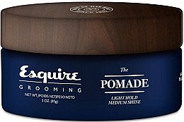 Düfte, Parfümerie und Kosmetik Haarstyling Pomade - CHI Esquire Grooming The Pomade Light Hold Medium Shine