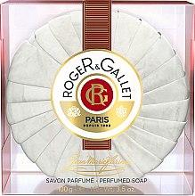 Düfte, Parfümerie und Kosmetik Roger & Gallet Jean Marie Farina - Parfümierte Seife
