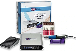 Düfte, Parfümerie und Kosmetik Nagelfräsmaschine RE 00018 - Ronney Profesional Nail Drill