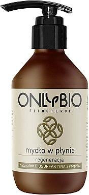 Regenerierende Flüssigseife - Only Bio Fitosterol — Bild N1