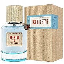 Düfte, Parfümerie und Kosmetik Big Star Unless - Eau de Parfum