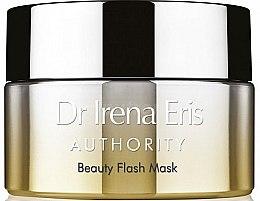 Düfte, Parfümerie und Kosmetik Anti-Aging Gesichtsmaske - Dr Irena Eris Authority Beauty Flash Mask