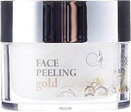 Revitalisierendes Gesichtspeeling mit goldenen Partikeln - Hristina Cosmetics Orient Gold Face Peeling — Bild N1