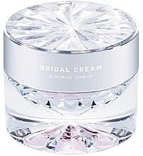 Düfte, Parfümerie und Kosmetik Gesichtscreme für strahlend schöne Haut - Missha Time Revolution Bridal Cream Blooming Tone Up