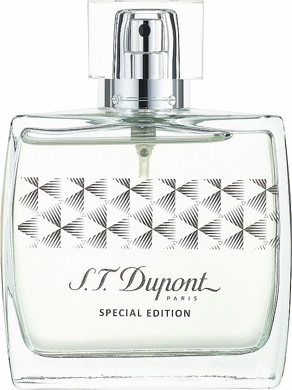 Dupont Pour Homme Special Edition - Eau de Toilette — Bild N1