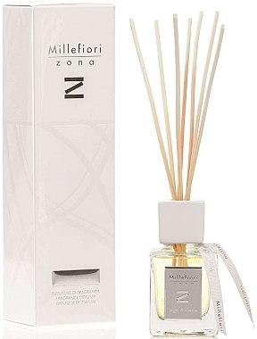Raumerfrischer Woods & Spices - Millefiori Fragrance Diffuser Woods & Spices Zona Line — Bild N1